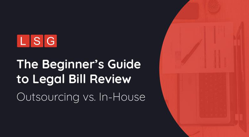 Legal Bill Review