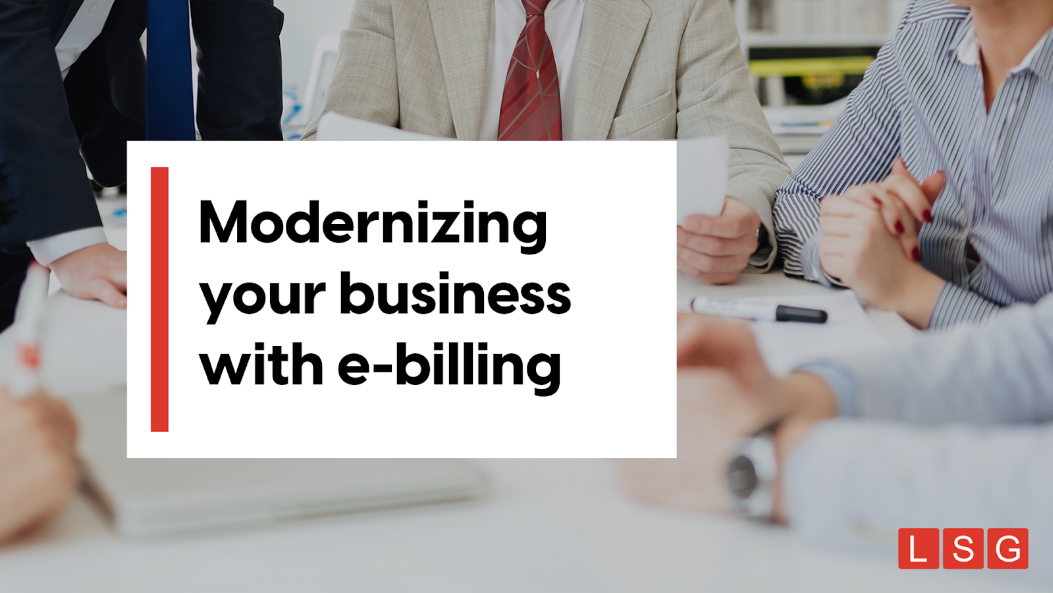 Switching Your Business to E-Billing Software