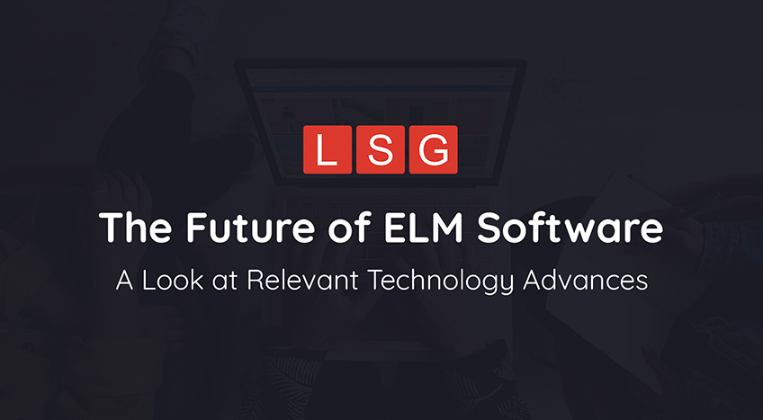 The Future of ELM Software: 3 Key Trends to Watch